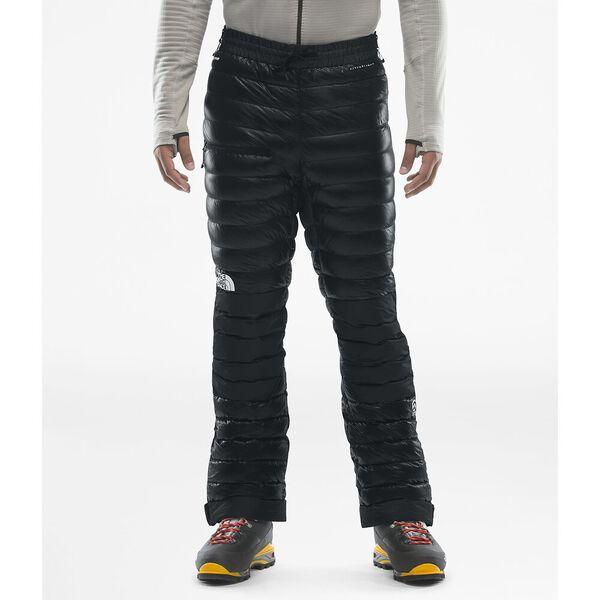 Men's Summit L3 FUTURELIGHT™ Down Pants, TNF BLACK/TNF BLACK, hi-res