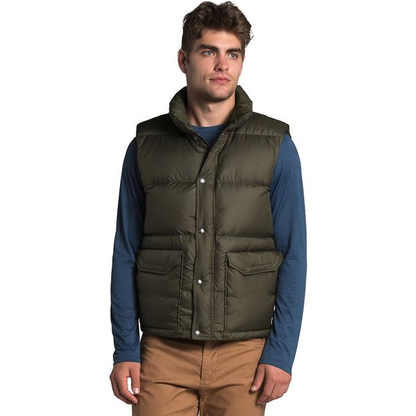 Men's Sierra Down Vest