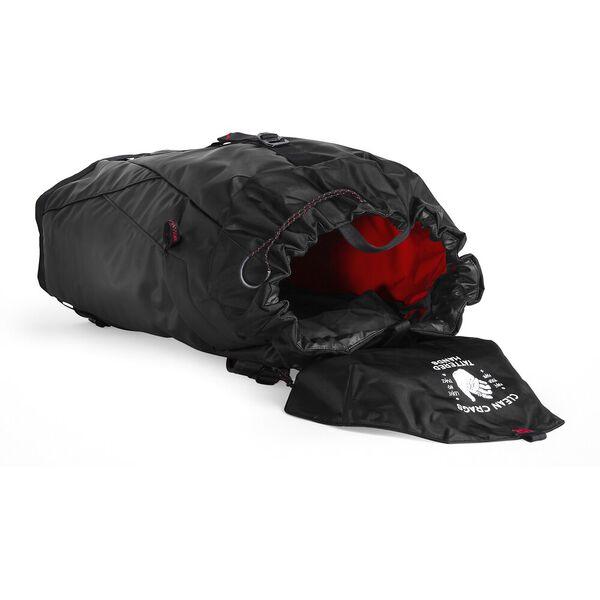 Cinder, TNF BLACK/FIERY RED, hi-res