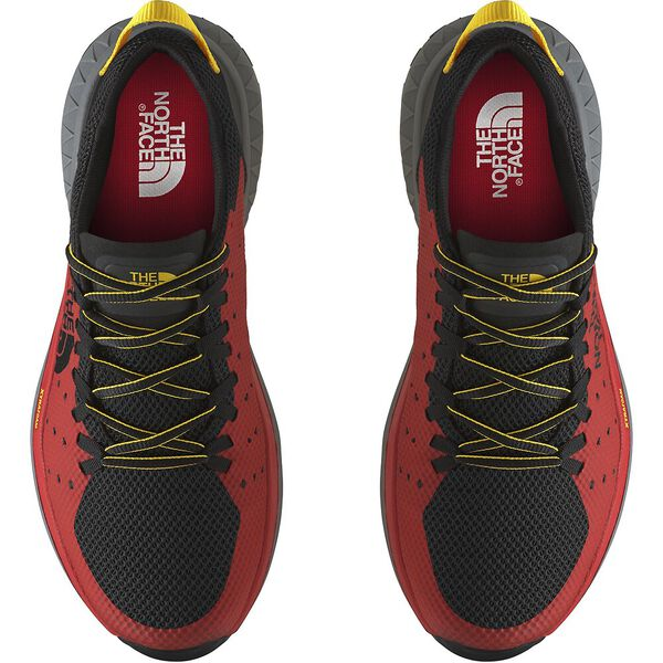 Men's Ultra Endurance XF, TNF BLACK/TNF RED, hi-res