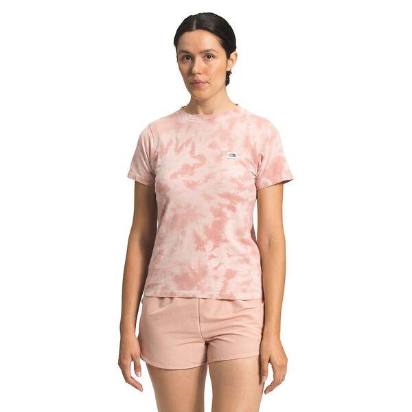 Women's Tie Dye Tonal Tee