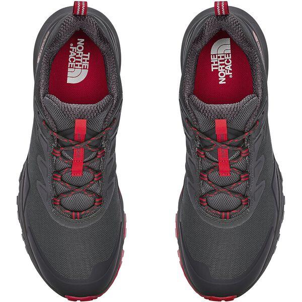 MEN'S ULTRA FASTPACK III GTX, BLACKENED PEARL/TNF RED, hi-res