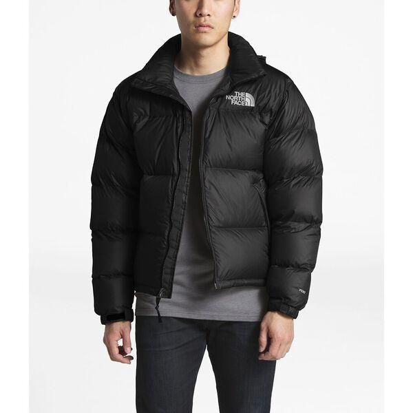 Men's 1996 Retro Nuptse Jacket, TNF BLACK, hi-res