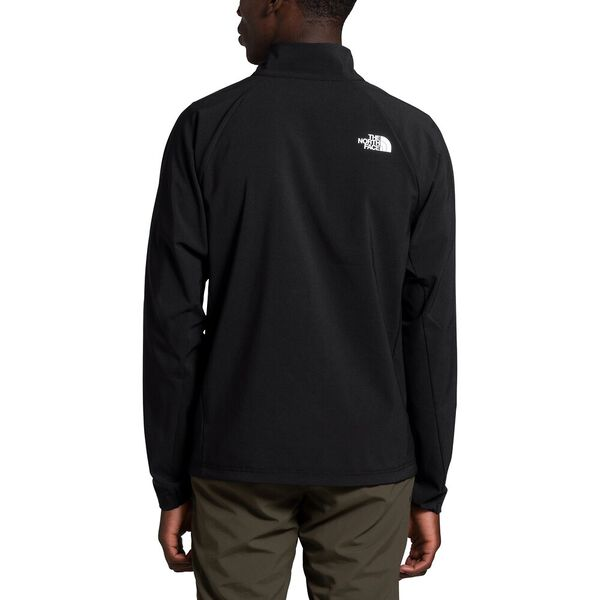 Men's Apex Nimble Jacket, TNF BLACK, hi-res