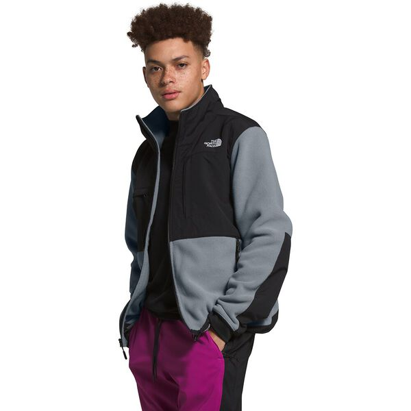Men's Denali 2 Jacket, MID GREY, hi-res