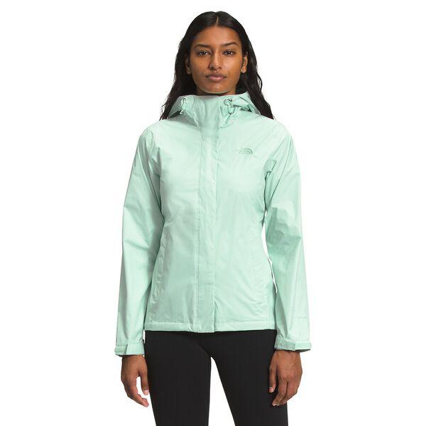 Women's Venture 2 Jacket, MISTY JADE, hi-res