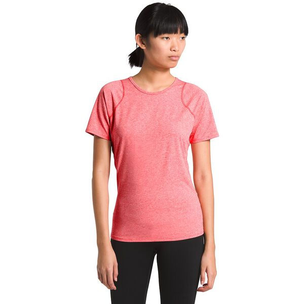 Women's Essential Short-Sleeve