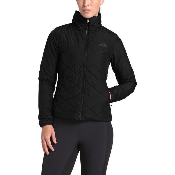 Women's Carto Triclimate® Jacket, TNF BLACK, hi-res