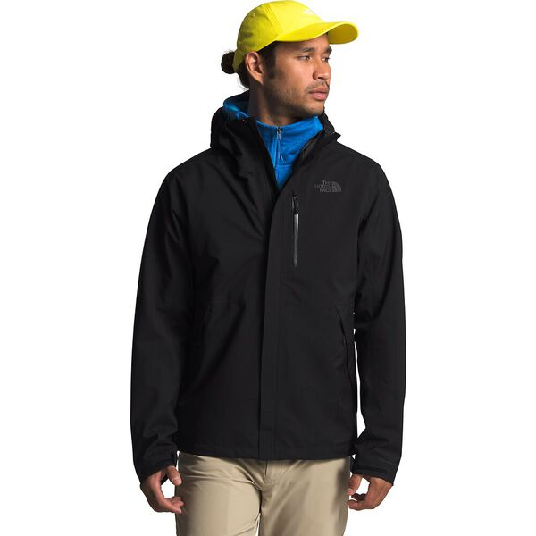 Men's Dryzzle FUTURELIGHT™ Jacket, TNF BLACK, hi-res