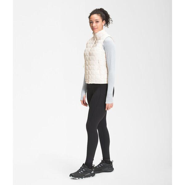 Women's ThermoBall™ Eco Vest, GARDENIA WHITE, hi-res