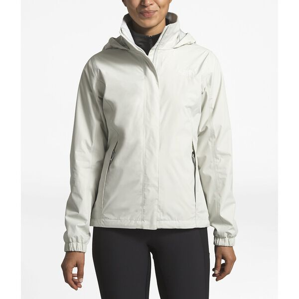 Women's Resolve 2 Jacket, TIN GREY, hi-res