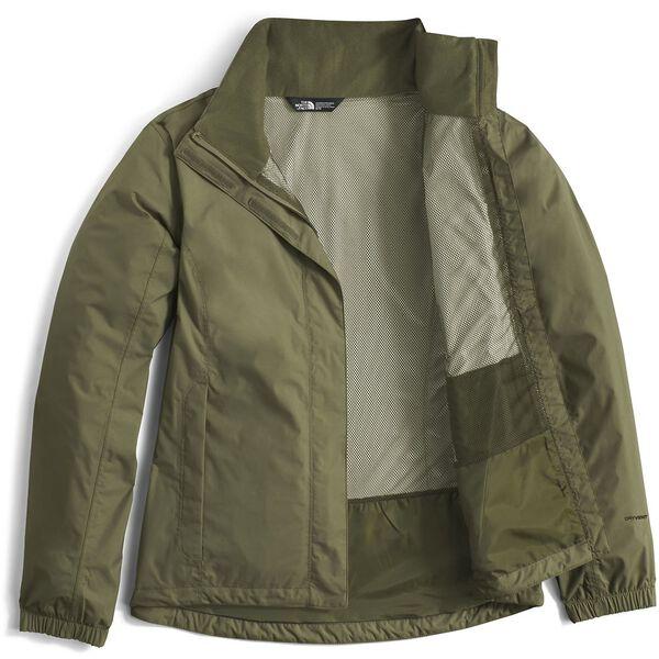 Women's Resolve 2 Jacket, BURNT OLIVE GREEN, hi-res