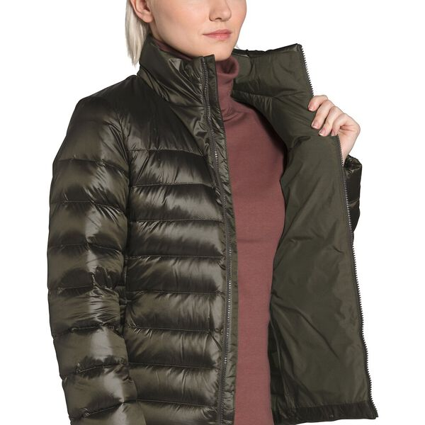 Women's Aconcagua Jacket, NEW TAUPE GREEN, hi-res