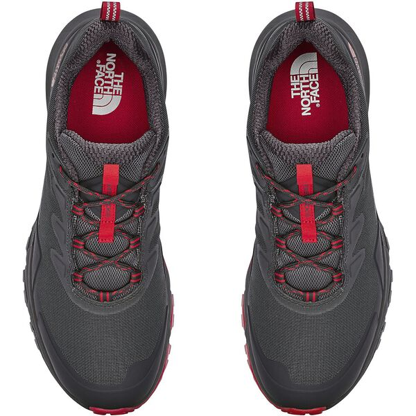 MEN'S ULTRA FASTPACK III GTX, BLACKENED PEARL/TNF RED, hi-res