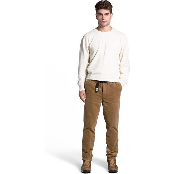Men's Berkeley Cord Field Pants, UTILITY BROWN, hi-res