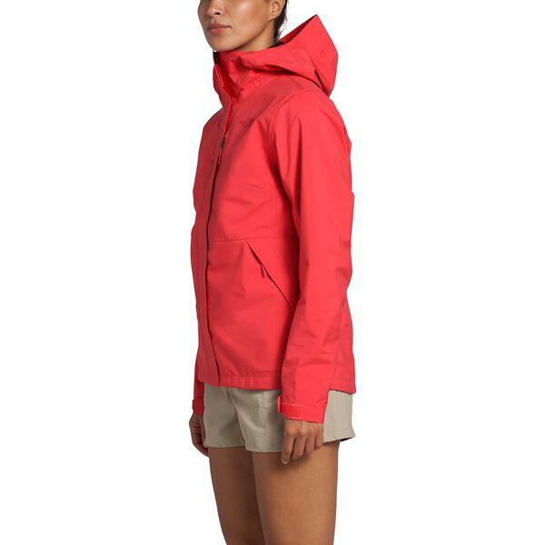 Women's Dryzzle FUTURELIGHT™ Jacket, CAYENNE RED, hi-res
