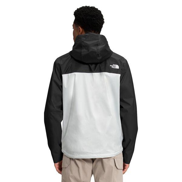 Men's Millerton Jacket, TIN GREY/TNF BLACK, hi-res