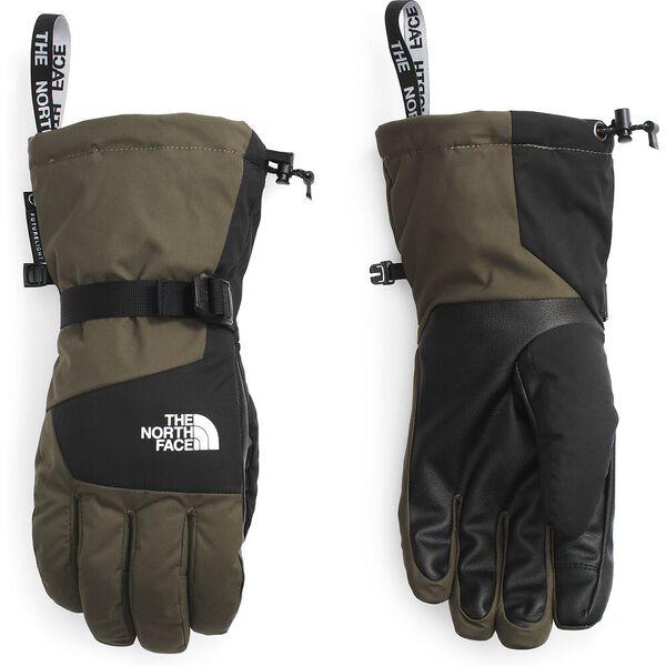 Men's Montana FUTURELIGHT™ Etip™ Glove, NEW TAUPE GREEN, hi-res