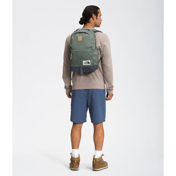 Daypack, AGAVE GREEN/VANADIS GREY/KELP TAN, hi-res