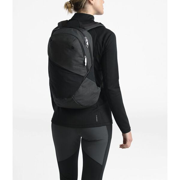 Women's Isabella, ASPHALT GREY LIGHT HEATHER/TNF BLACK, hi-res
