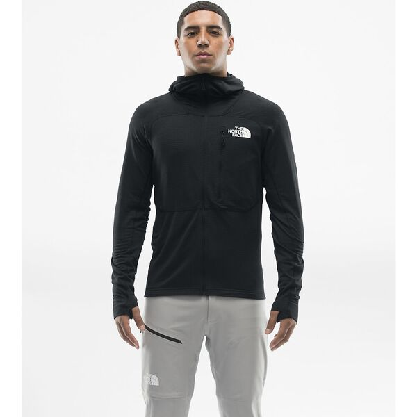 Men's Summit L2 Power Grid™ LT Hoodie