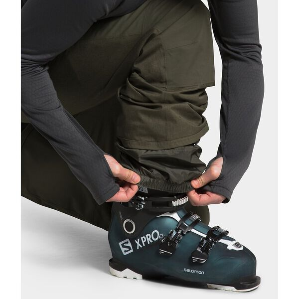 Men's Chakal Pants, NEW TAUPE GREEN, hi-res