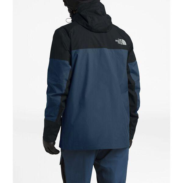 Men's Balfron Jacket, BLUE WING TEAL/TNF BLACK, hi-res