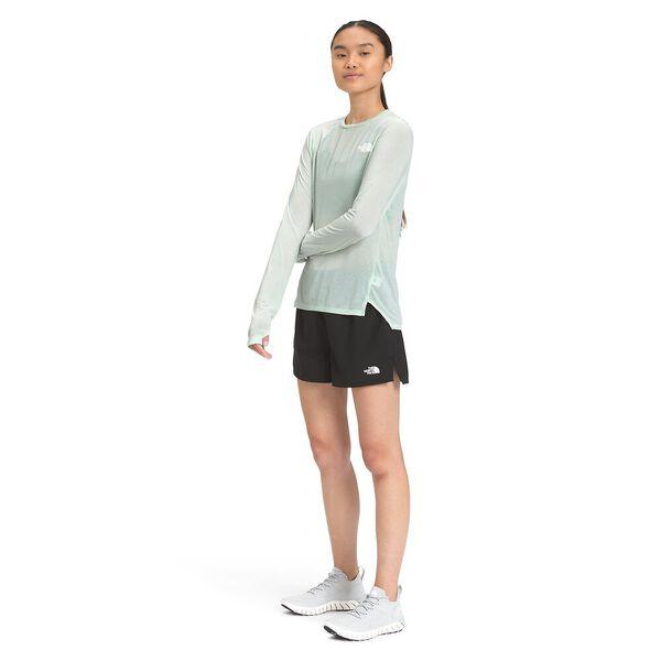 Women's Up With The Sun Long-Sleeve Shirt, MISTY JADE, hi-res