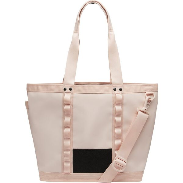 Explore Utility Tote, EVENING SAND PINK/TNF BLACK, hi-res