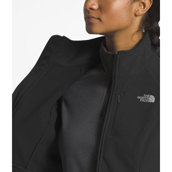 Women's Apex Bionic 2 Jacket, TNF BLACK, hi-res