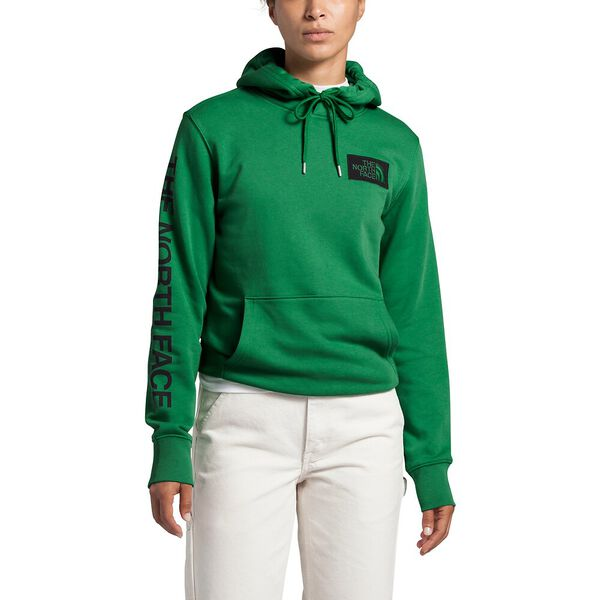 Women's Himalayan Source Pullover Hoodie