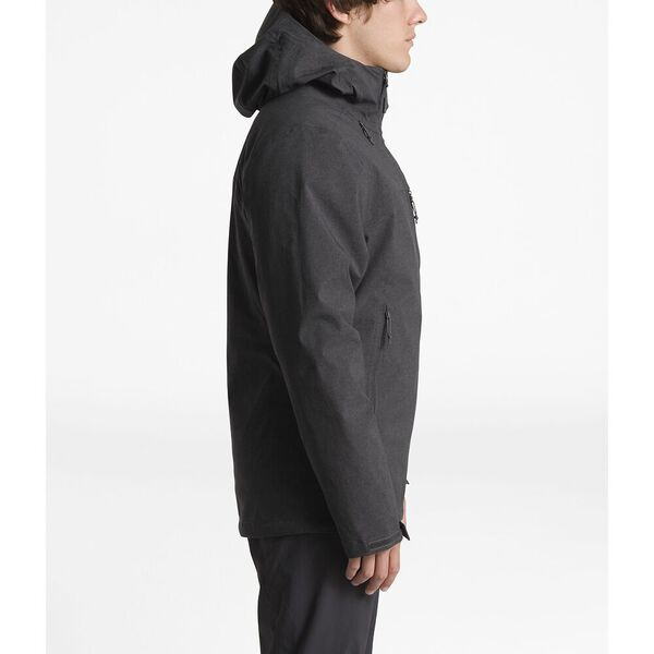 Men's Thermoball™ Triclimate® Jacket, TNF DARK GREY HEATHER, hi-res