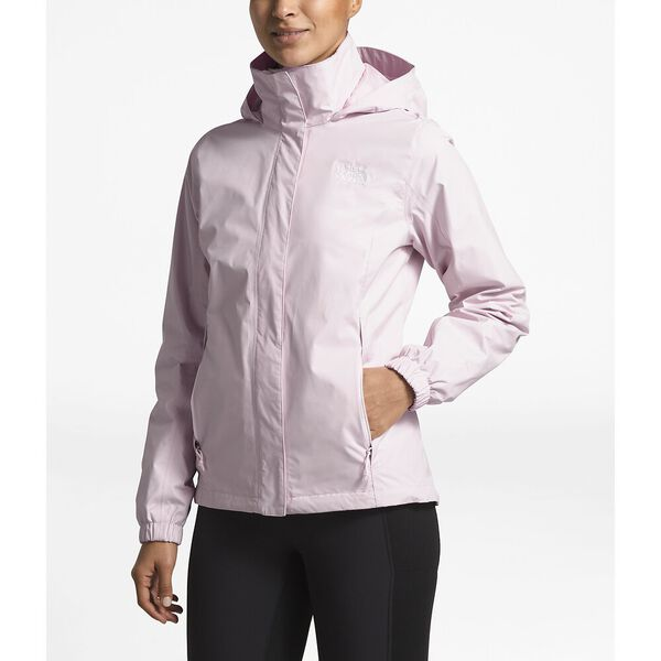 WOMEN'S RESOLVE 2 JACKET, ORCHID ICE, hi-res