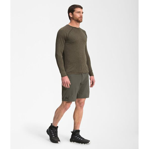 Men's Paramount Active Shorts, NEW TAUPE GREEN/NEW TAUPE GREEN, hi-res