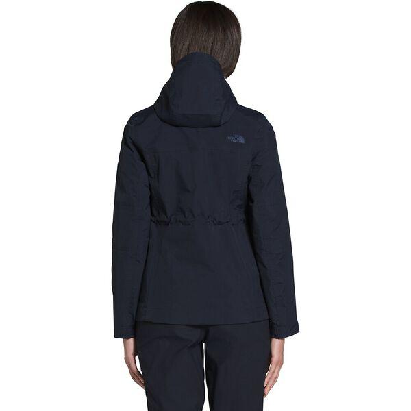 Women's Zoomie Jacket, AVIATOR NAVY, hi-res