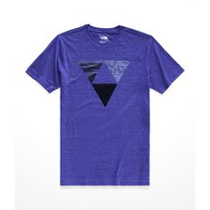 MEN'S S/S GOOD OLE GEODE TRI-BLEND TEE
