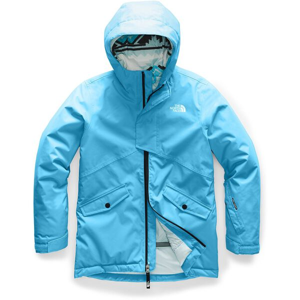 GIRLS' FREEDOM INSULATED JACKET
