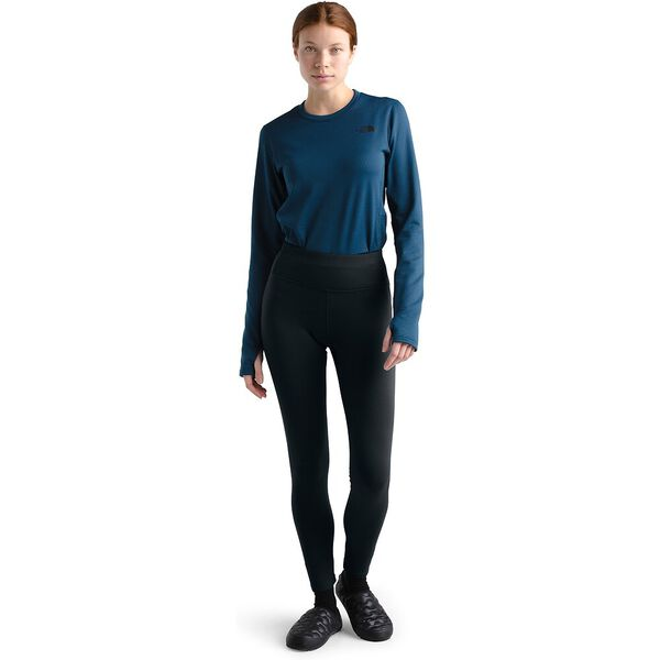 Women's Ultra-Warm Poly Tights