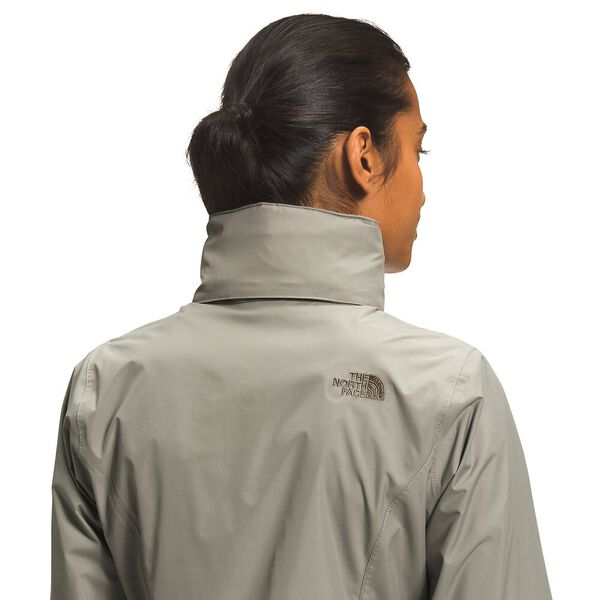 Women's Resolve 2 Jacket, MINERAL GREY, hi-res