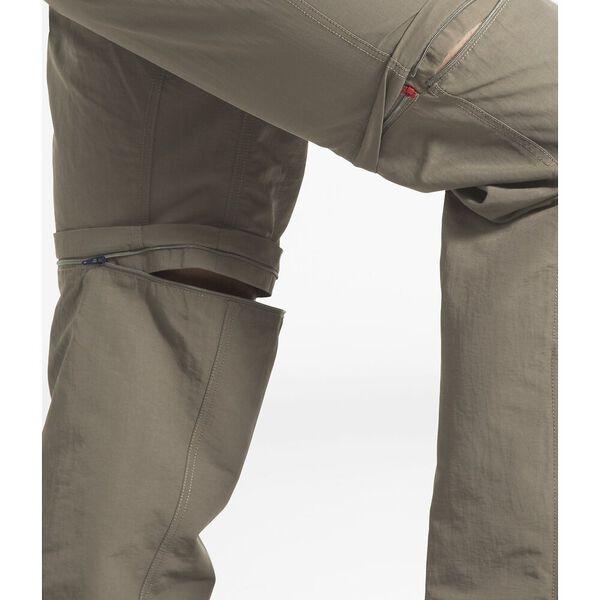 MEN'S PARAMOUNT TRAIL CONVERTIBLE PANTS, DUNE BEIGE, hi-res