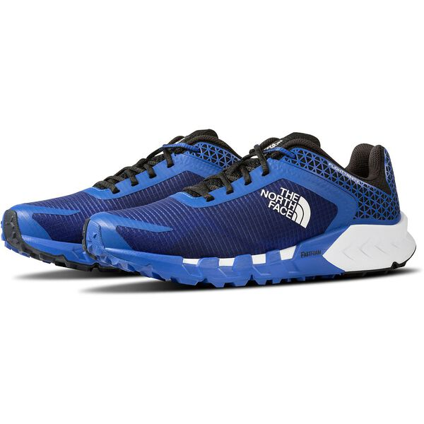 WOMEN'S FLIGHT TRINITY, DAZZLING BLUE-TNF BLACK, hi-res