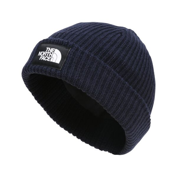 Salty Dog Beanie, AVIATOR NAVY, hi-res