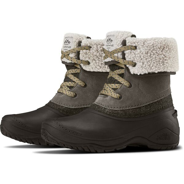 WOMEN'S SHELLISTA II ROLL-DOWN