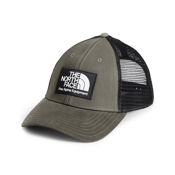 Deep Fit Mudder Trucker, NEW TAUPE GREEN/NEW TAUPE GREEN, hi-res