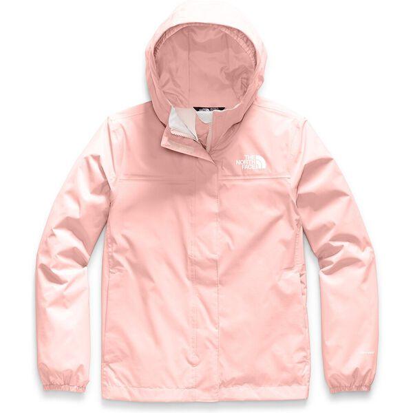 Girls' Resolve Reflective Jacket