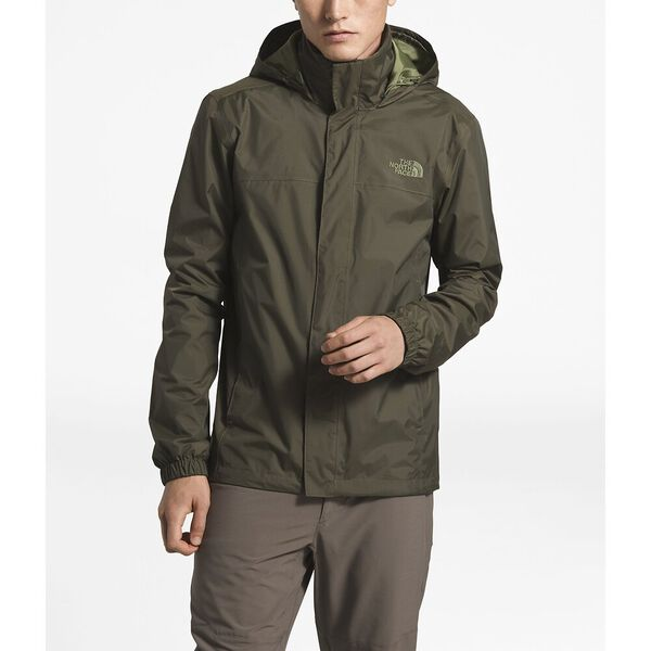 Men's Resolve 2 Jacket, NEW TAUPE GREEN, hi-res