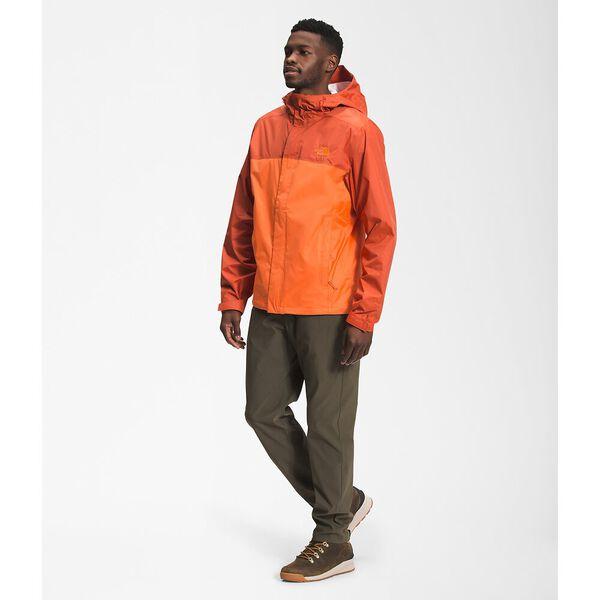 Men's Venture 2 Jacket, RED ORANGE-BURNT OCHRE, hi-res