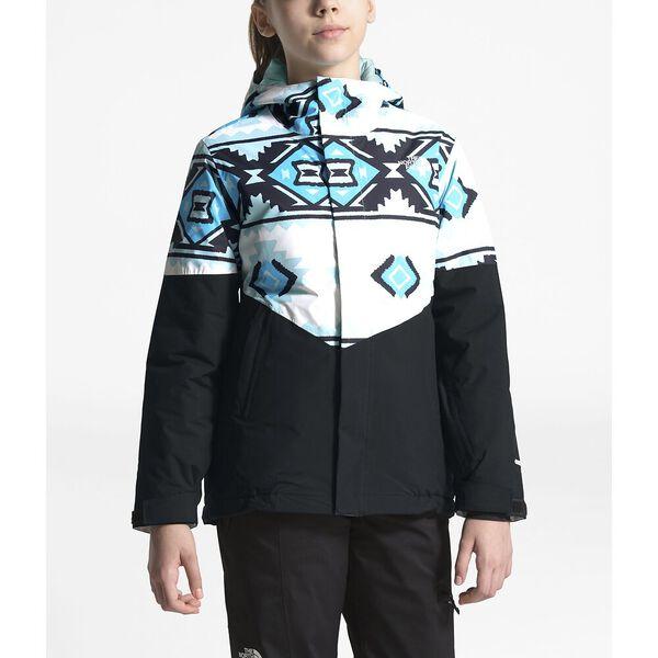 Girls' Brianna Insulated Jacket