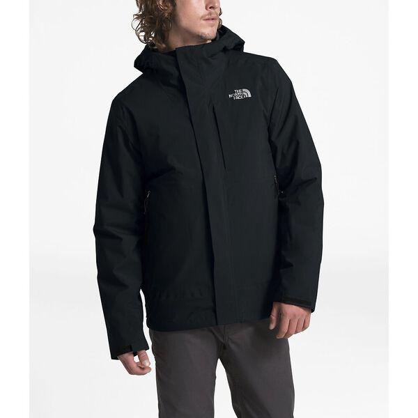 Men's Carto Triclimate® Jacket, TNF BLACK/TNF BLACK, hi-res