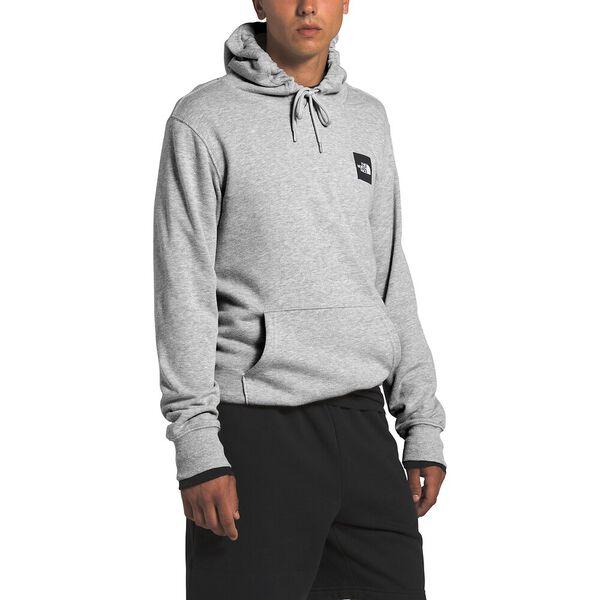 Men's 2.0 Box Pullover Hoodie